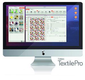 Caldera TextilePro
