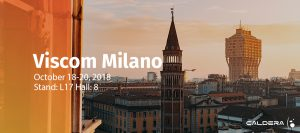 Banner Viscom Milano 2018
