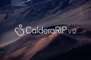Version 12 CalderaRIP