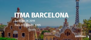 Banner ITMA Barcelona Caldera 2019