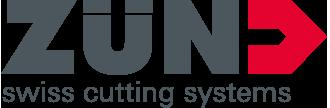 Logo Zund Swiss Cutting Systems