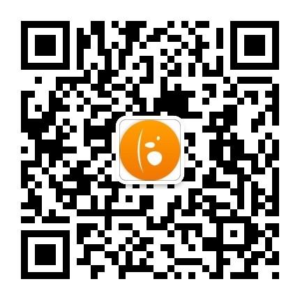 Caldera WeChat QR Code