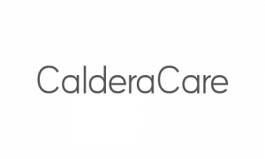 CalderaCare Logo, Caldera Support and Maintenance Solution