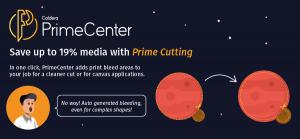 PrimeCutting Caldera PrimeCenter