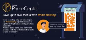 Prime Nesting Caldera PrimeCenter