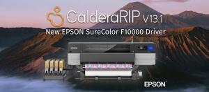 Epson SC-F10000 CalderaRIP V13.1