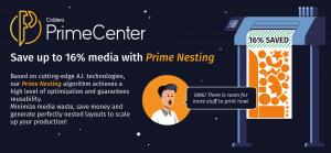 PrimeCenter Nesting