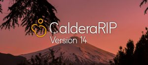 CalderaRIP Version 14