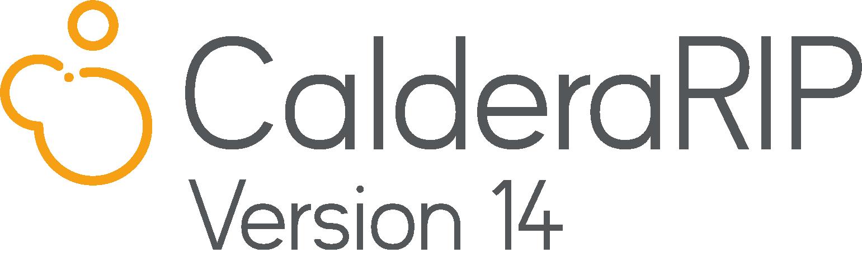 CalderaRIP V14