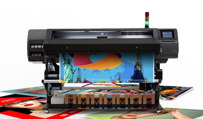 Printer HP Latex 570